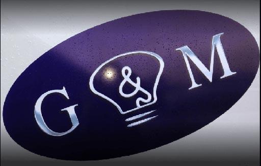 Logo - Gillespie & McLean Electrical Services LTD