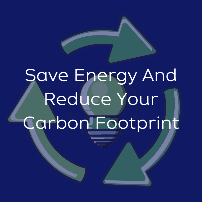 Electrician Glasgow - Save and reduce your carbon footprint