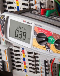 Electrical Installation Condition Report - Electricians in Glasgow