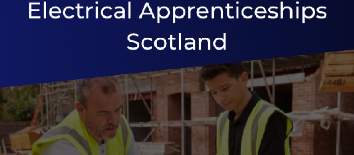 Electrical Apprenticeship Scotland